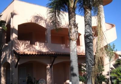 Casa Vacanze Villaggio Portorosa Tourist Club
